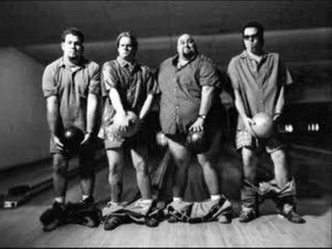 Bowling For Soup - Scaring Myself