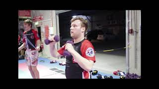 United Martial Arts & Fitness