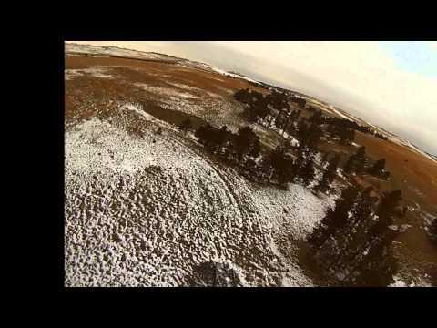 Nebraska Pine Ridge Mule Deer Survey