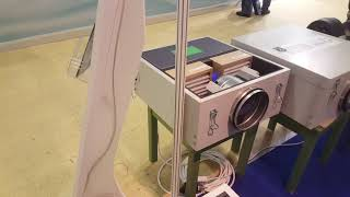 Обзор приточной установки Ventbox-300