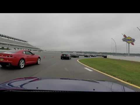 Slipstream Roll Out 2 Reach Out 2016 Pocono Parade Lap from Toyota Supra