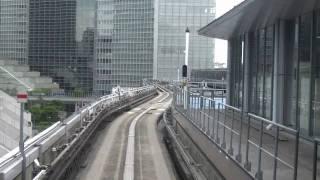 日 本 遊 記 ‧ 百 合 海 鷗 號 ( 兩 倍 速 放 送 )
