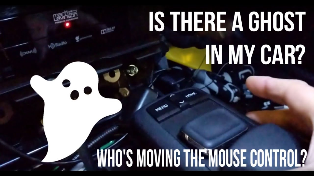 Repeat Is there a Ghost in my Lexus? | Troubleshooting the Android