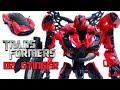 【スタジオシリーズ 】トランスフォーマー SS-02 スティンガー ヲタファの変形レビュー / Transformers Studio Series 02 Stinger