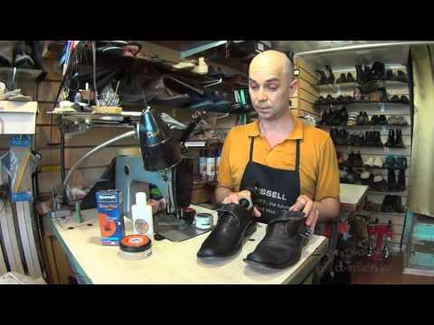 Дешево сердито 2  Ремонт обуви, косметика по уходу за кожей. ТЕСТ