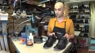 Дешево сердито 2  Ремонт обуви, косметика по уходу за кожей. ТЕСТ(, 2016-05-06T09:30:00.000Z)