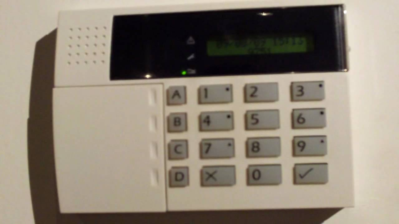 Adt Home Alarm System Manual