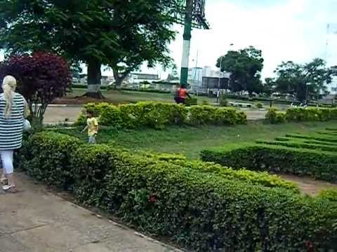 Benin City: National Museum, Ring Road 2