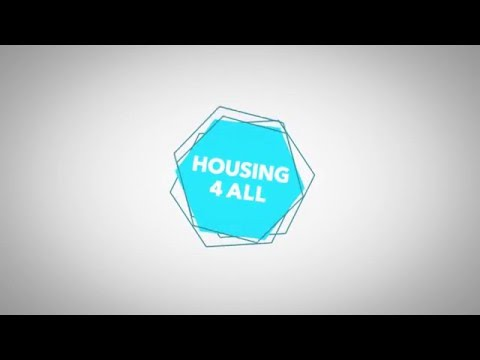 Housing for All - Better EU policies for more and better homes