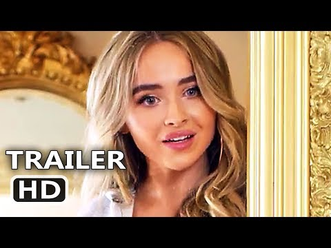 ROYALTIES Official Trailer (2020) Sabrina Carpenter Series HD