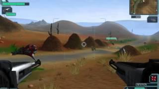 A.I.M. Clan Wars2 Gameplay (part1)