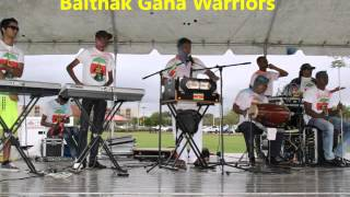 United Phagwah/Holi Celebration 2016 FL