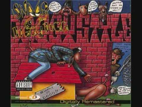 Snoop Dogg  Doggystyle  Doggy Dogg World