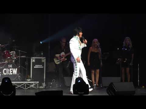 """Ted Torres, """"Polk Salad Annie"""" - video by Susan Quinn Sand"""