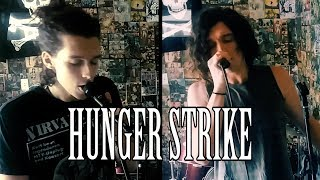 Temple of the Dog - Hunger Strike (Live Vocal Cover)
