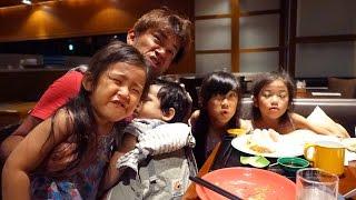 2016/8月宮崎家族旅行 Kan & Aki family thumbnail
