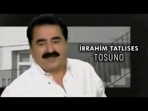 Tosuno - ibrahim Tatlıses  (Official Video)
