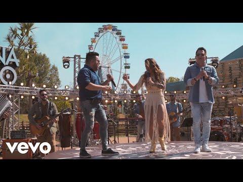Lauana Prado, Bruno & Marrone - Suor Da Sua Boca (Ao Vivo)