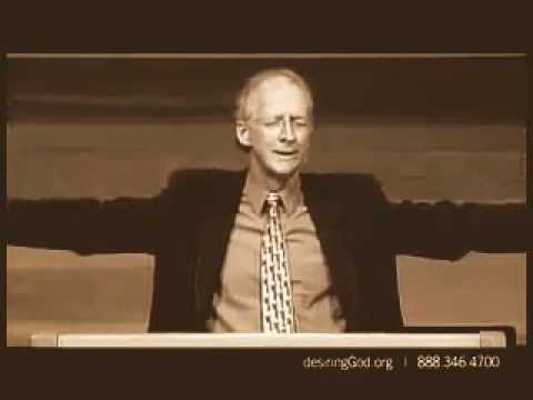 (Sermon Clip) How Do You Fear God? by John Piper