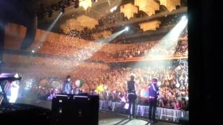 Duran Duran - Rio from New Years Eve, 2016, MGM National Harbor YouTube Videos