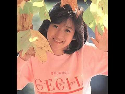 ―Dreaming Girl― 恋、はじめまして 岡田有希子 スライドショー