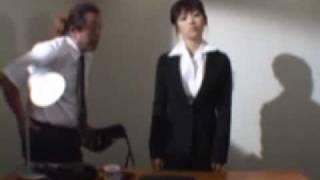 用催眠術讓美女檢察官完全被控制