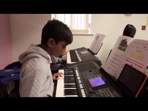 VIRTUAL TOUR | SOLIHULL MUSIC SCHOOL