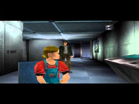 [PS1] Resident Evil: Survivor  Прохождение / Walkthrough part 5