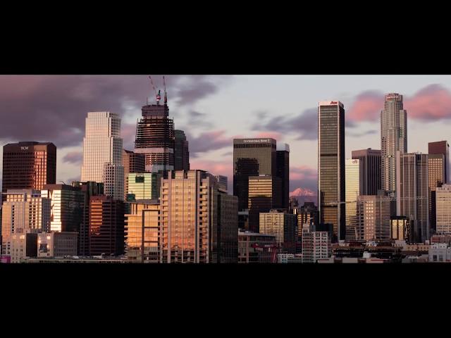 M83 - Holograms (Colin Rich Last Light video)