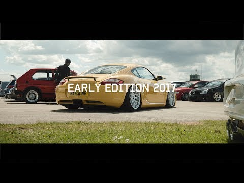 Early Edition 2017 (4K)