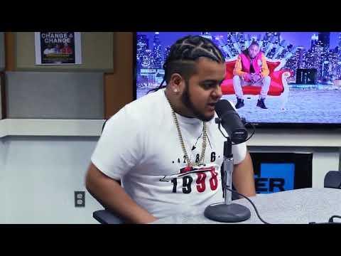 The Sit Down With EmEz- DJ Jay Walker