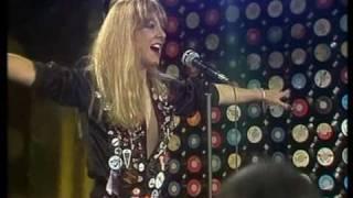 Anne Bertucci - I'm number one 1982