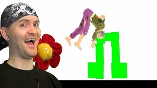 МАЯКОРОЖДЕННЫЙ  Happy Wheels 214 Хэппи Вилс