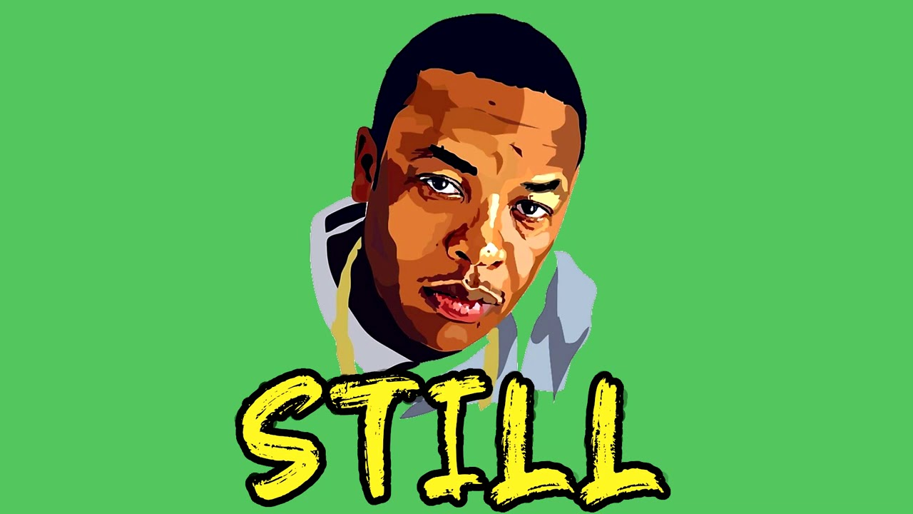 "Dr. Dre x Tupac Type Beat - ""Still"" 
