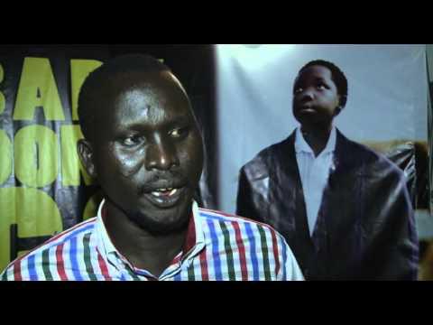 South Sudan Peace Concert