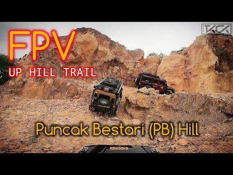 Фото UP HILL FPV TKCK Puncak Bestari (PB) Hill Trail | 05092021