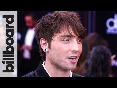 Wesley Stromberg of Emblem3 Talks New Solo Music  BBMAs 2018