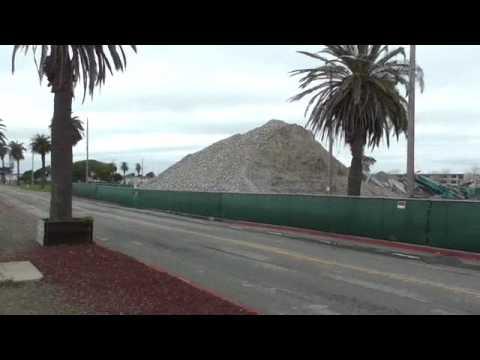 Treasure Island  -  San Francisco Bay