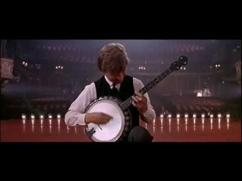 Tommy Steele - Money To Burn - Banjo Song (Taken from Half a Sixpence DVD)