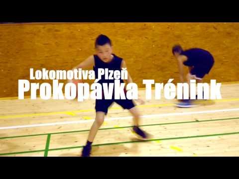 BK Lokomotiva Plzeň Basketball  ( Areál Prokopávka )