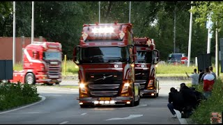 Uittocht Tekno Event 2015 - Loud Pipes Saves Lives! HD