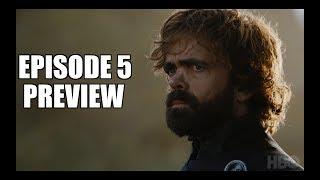 Game of Thrones Season 7 | Episode 5 Preview