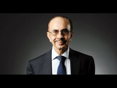 Independence Day Special  |  The Interview With Adi Godrej