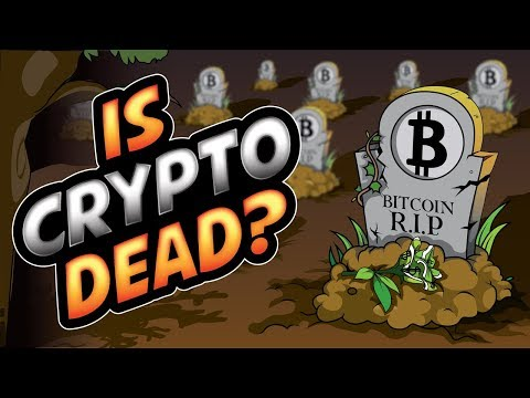 SCARY Trend In Bitcoin & Other Cryptocurrencies