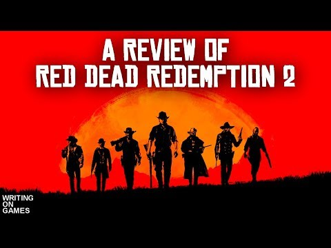 A Review of Red Dead Redemption 2