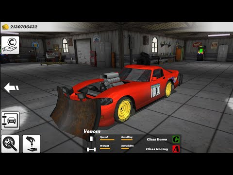 demolition-derby-3-(mod)-unlimited-money---android-gameplay