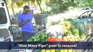 7 How Many Pipo pour le carnaval
