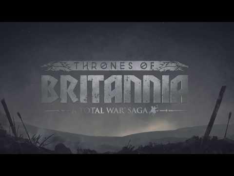 Total War: Tronos de Britannia - Alfredo el Grande Trailer [ESP]