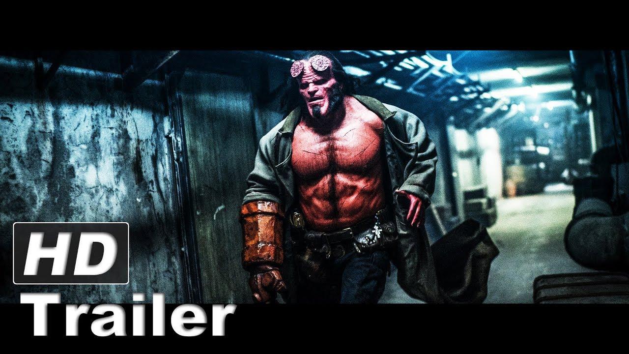 Hellboy Stream German