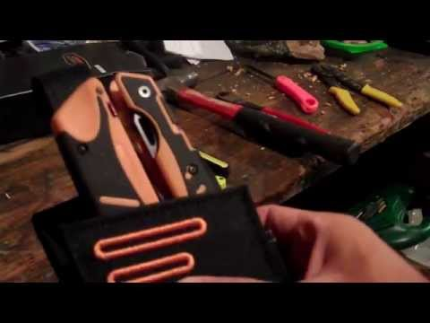 Review of Gerber Groundbreaker Electrician Multitool